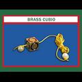 Cubio Brass by Mr. Magic - Trick