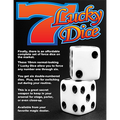 Forcing Dice Set by Diamond Jim Tyler - Trick