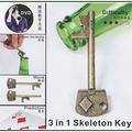 Skeleton Key - Trick
