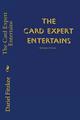 The Card Expert Entertains by Dariel Fitzkee - Book