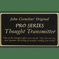 Thought Transmitter Pro by John Cornelius - Trick