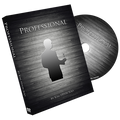 Professional DVD by Kim Hyun Soo - DVD