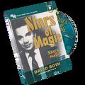 Stars Of Magic Volume 9 (David Roth) - DVD