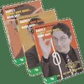 Expert Rope Magic Made Easy (3 volume set) by Daryl & Murphy's Magic Supplies - DVD