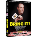 Will Fern: Bring It! - Black Rabbit Series Issue #6 (3-DVD Set) - DVD