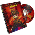 Triumph Vol. 3 (World's Greatest Magic) by L&L Publishing - DVD