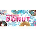 Wonder Donut by King of Magic - Trick