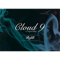 Cloud 9 Barrel (2 pk.) by CIGMA Magic - Trick