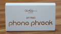 Paul Harris Presents Phone Phreak (iPhone 4) by Jeff Prace & Paul Harris - Trick