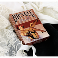 Bicycle Pin-Up Playing Cards by Collectable Playing Cards