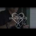 Linking Hearts 2.0 by Vortex Magic - Trick