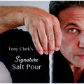 Salt Pour by Tony Clark - Trick