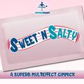 Sweet'n Salty by Vernet - Trick