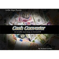 Cash Converter by Richard Griffin - Trick