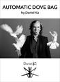 Automatic Dove Bag by Daniel Ka - Trick