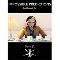 Impossible Predictions by Daniel Ka - Trick