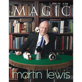 "Magic Magazine ""Martin Lewis"" January 2016 - Book"