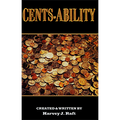 Cents Ability by Harvey Raft - Trick