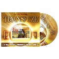 Transfuze (DVD and Gimmick) by Peter Eggink - DVD