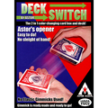 Deck Switch by Astor - Trick
