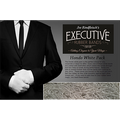 Joe Rindfleisch's Executive Rubber Bands (Hondo - White Pack) by Joe Rindfleisch - Trick