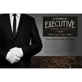 Joe Rindfleisch's Executive Rubber Bands (Dan Hauss - Black Pack) by Joe Rindfleisch - Trick