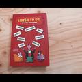 Listen to Us!: showbiz interviews by Michael Frederiksen - Book