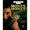 Money, Money by Juan Pablo and Bazar de Magia - DVD