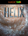 Helix (Gimmicks and Online Instructions) by Tom Elderfield - Trick