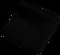 Silk 6 inch (Black) Magic by Gosh - Trick