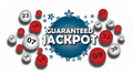 Guaranteed Jackpot by Mark Elsdon - Trick