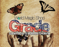 Grade (Gimmicks and Online Instructions) by Matthew Underhill and Daniel Bryan -DVD