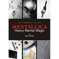 Mentallica by Ben Harris - eBook DOWNLOAD