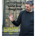 Rubber Band Through Hand by Joe Rindfleisch Video DOWNLOAD