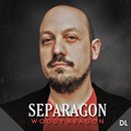 Separagon by Woody Aragon & Lost Art Magic