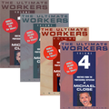 Michael Close Workers Set (Vol 1 thru 4) video DOWNLOAD