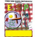 Egg, Sausage & Peas (ESP) by Jonathan Royle - eBook DOWNLOAD