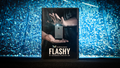 Flashy (DVD and Gimmick) by SansMinds Creative Lab - DVD