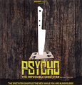 Psycho by by Iñaki Zabaletta and Vernet - DVD