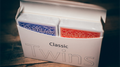 Classic Twins Playing Cards by Expert Playing Cards