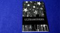 Ultramodern by Retro Rocket - Book