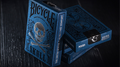 Bicycle Luxury Skull Playing Cards by BOCOPO Playing Card Company