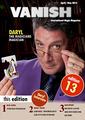VANISH Magazine April/May 2014 - Daryl eBook DOWNLOAD
