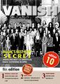 VANISH Magazine October/November 2013 - Hal Myers North Korea Visit eBook DOWNLOAD