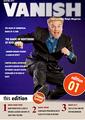 VANISH Magazine April/May 2012 - Chipper Lowell eBook DOWNLOAD