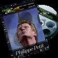 Reel Magic Episode 45 (Philippe Petit) - DVD