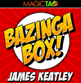 Bazinga Box by James Keatley - Trick