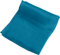 Silk 24 inch (Turquoise) Magic by Gosh - Trick