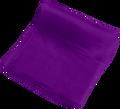 Silk 18 inch (Violet) Magic by Gosh - Trick