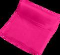 Silk 9 inch (Hot Pink) Magic by Gosh - Trick
